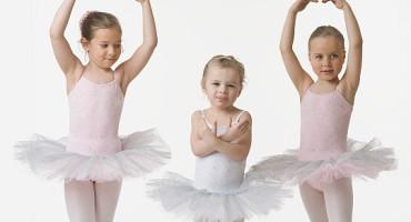 Ballett Kids 6-8 J.