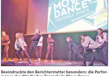«Erfolg für zweite Kulturnacht-Auflage»