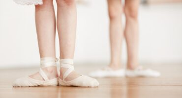 Ballett 1.-3.Klasse (in Planung)